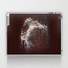 DARK LION #2 Laptop & iPad Skin