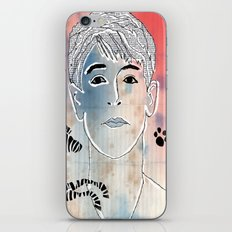 87. iPhone & iPod Skin