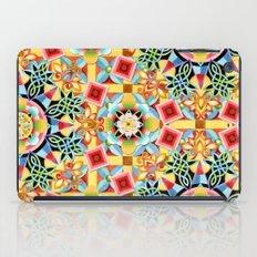 Nouveau Chinoiserie iPad Case