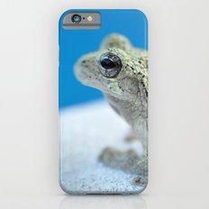 Ribbit iPhone 6s Slim Case
