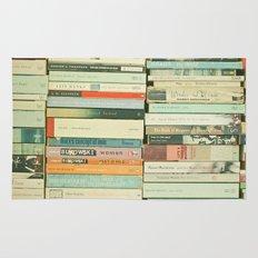 Bookworm Rug