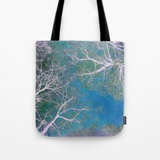 The Fairy Forest  Tote Bag
