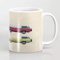 VW Camper Mug