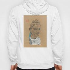 Head of Buddha Hoody