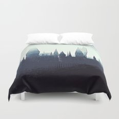 Harry Potter - Hogwarts Duvet Cover