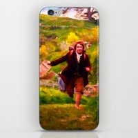 Bilbo's Adventure Begins… iPhone & iPod Skin