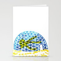 How To Get Out From The … Stationery Cards
