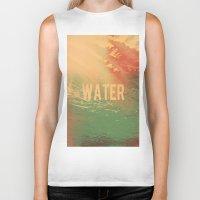 Water Biker Tank