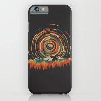 The Geometry of Sunrise iPhone 6 Slim Case