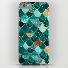 REALLY MERMAID iPhone 6s Plus Slim Case