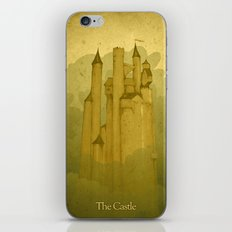 The Castle iPhone & iPod Skin