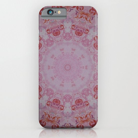 How deep is your love? iPhone & iPod Case