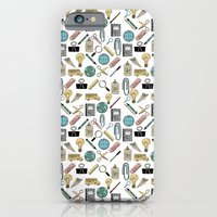 Back to school 1 iPhone 6 Slim Case