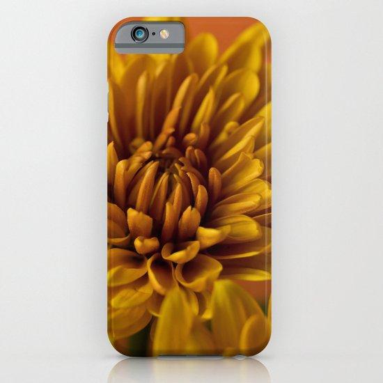 Orange Soda iPhone & iPod Case