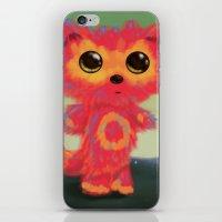 FRUMP iPhone & iPod Skin