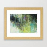Galaxy No. 1 Framed Art Print