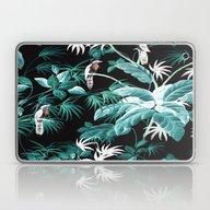 Birds-THE NATURE'S HEART… Laptop & iPad Skin
