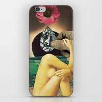 Persia by Zabu Stewart iPhone & iPod Skin