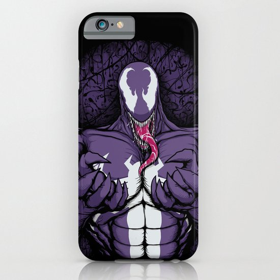 I'm gonna tear you apart! iPhone & iPod Case