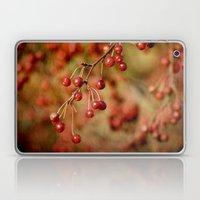 Cranberries Laptop & iPad Skin