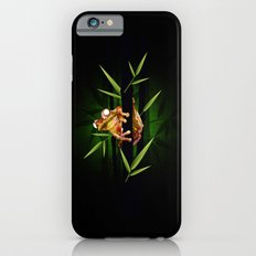 Curious iPhone 6 Slim Case