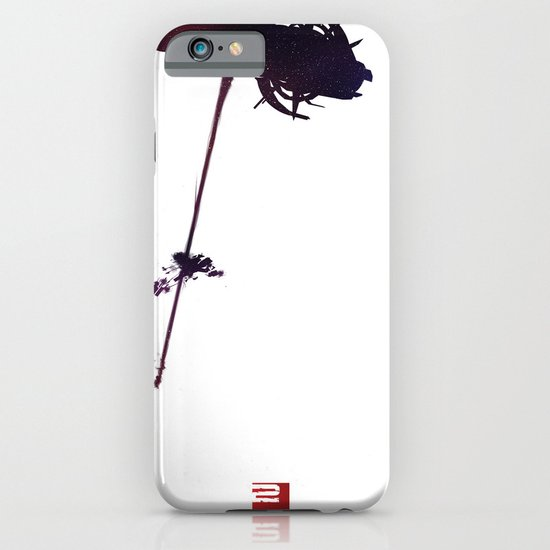 Mass Effect 2 (w/quote) iPhone & iPod Case
