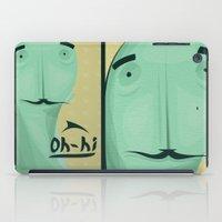 Avatard iPad Case