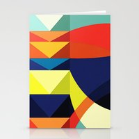 Where Do You Think You'r… Stationery Cards