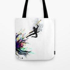 mARTial Tote Bag