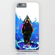 libra... iPhone 6 Slim Case