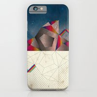 iPhone Cases featuring SpaCE_oToLanD by Marco Puccini