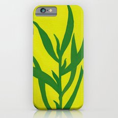 Leaf Shadow iPhone 6s Slim Case