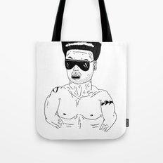 BEST THINGS IN PUNK Tote Bag
