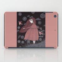 The Key iPad Case
