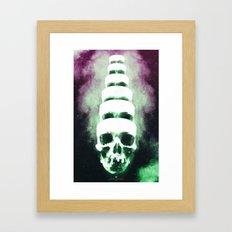 Usisahau Framed Art Print