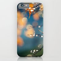 iPhone & iPod Case featuring Dew by Debbie Wibowo