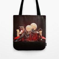 BP #3 Tote Bag