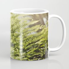 Sun leaf Mug