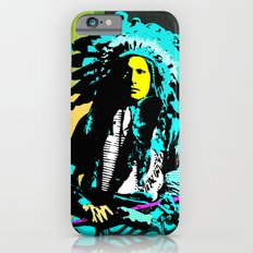 Indian Pop 8 Slim Case iPhone 6s
