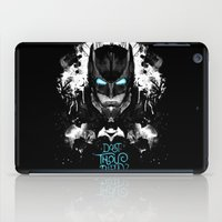Dost Thou Bleed? iPad Case