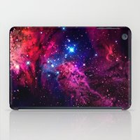 Galaxy! iPad Case
