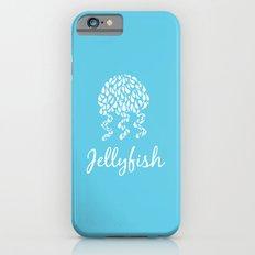 Jellyfish Blue iPhone 6s Slim Case