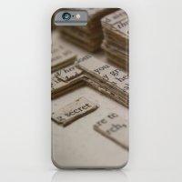 Book Art Maze 2 iPhone 6 Slim Case