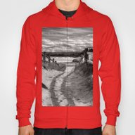 Beach Path Hoody