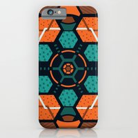 iPhone & iPod Case featuring Pattern 5 by bulhaa