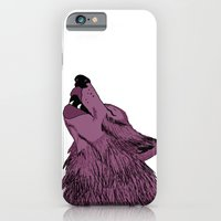 Howlin for Love iPhone 6 Slim Case