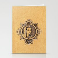 The Magdalene Stationery Cards