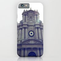 Eglise Saint Paul, Le Ma… iPhone 6 Slim Case