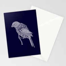 squawk 2 Stationery Cards