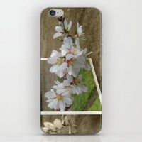 iPhone & iPod Skin featuring Just for fun by AstridJN